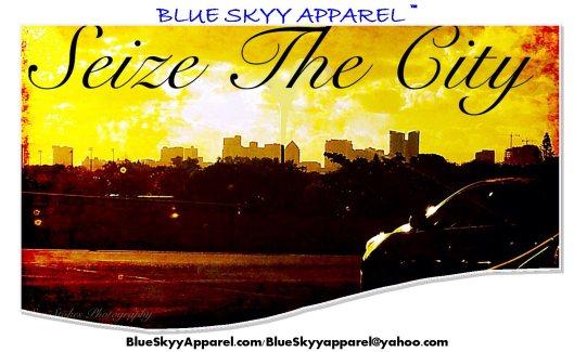 seize flyer